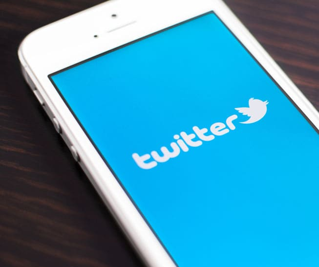 Twitter Advertising Campaign