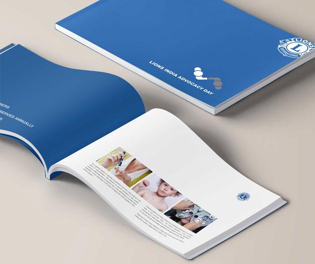 Brochure & Catalogues