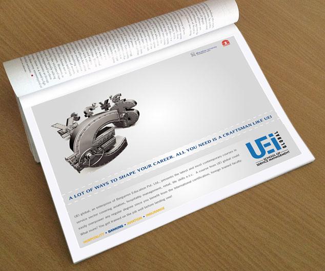 Marketing Communication Design & Concepts