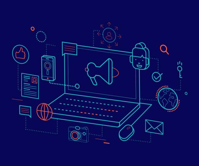 Integrated Digital Marketing Solutions