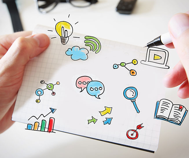 Marketing Communication Strategy & Consultancy