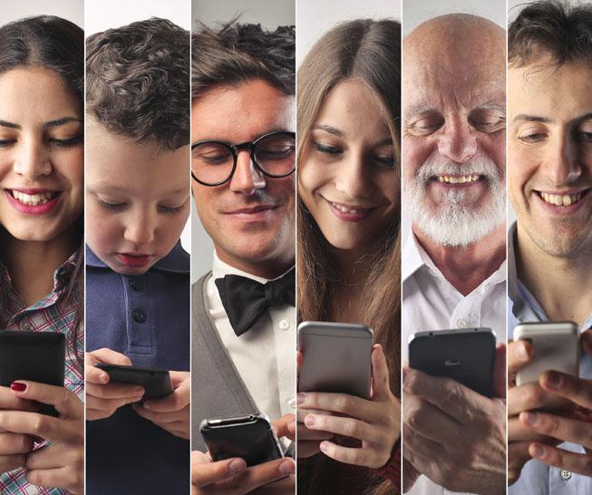 Mobile Marketing & Advertising