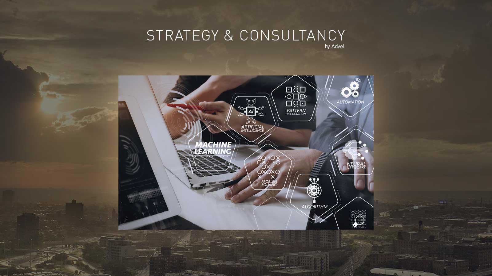 Strategy & Consultancy